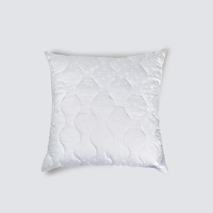 Подушка «Коттон-роял», размер 68 × 68 см, микроволокно