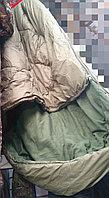 Спальник до -15