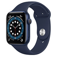 Apple Watch Series 6 44mm Blue, фото 1