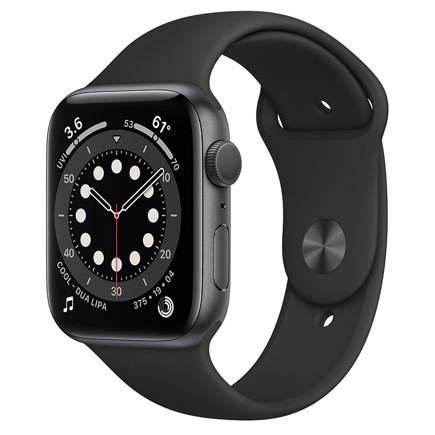 Apple Watch Series 6 44mm Grey