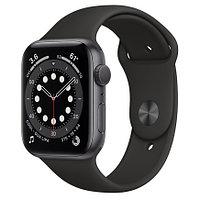Apple Watch Series 6 44mm Grey, фото 1
