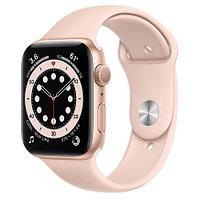 Apple Watch Series 6 40mm Gold, фото 1