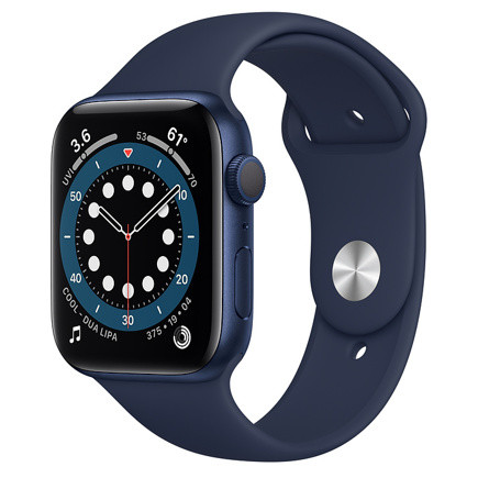 Apple Watch Series 6 40mm Blue