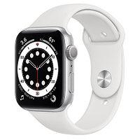 Apple Watch Series 6 40mm SIlver, фото 1