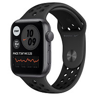 Apple Watch Series SE Nike + 44mm grey
