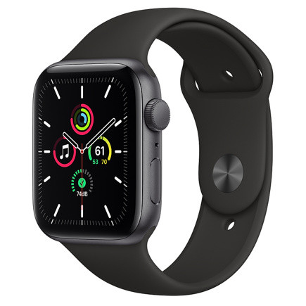 Apple Watch Series SE 44mm Grey