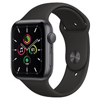 Apple Watch Series SE 44mm Grey, фото 1