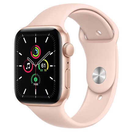Apple Watch Series SE 44mm Gold