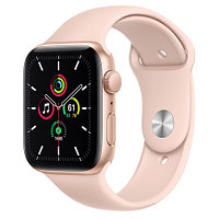Apple Watch Series SE 44mm Gold, фото 1