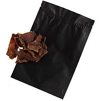 Мясные снеки Porky and Bess, кабан, в черной упаковке, фото 1