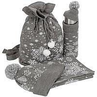 Набор Snow Fairy, серый, фото 1