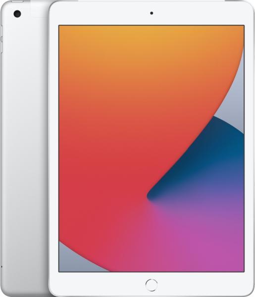 IPad 10.2 (2020) 32Gb Wi-Fi Silver