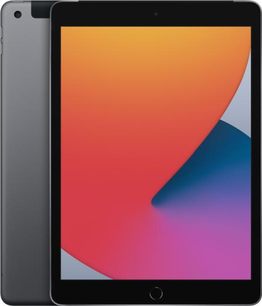 IPad 10.2 (2020) 32Gb Wi-Fi Grey