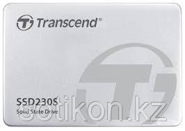Жесткий диск SSD 256GB Transcend TS256GSSD230S