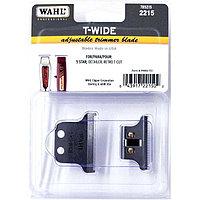 Нож T-Wide к машинкам Wahl -Detailer и Wahl - Retro T-Cut 38 мм
