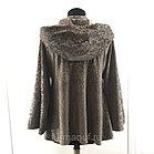 Куртка бархатная, фото 2