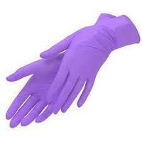 Перчатки нитриловые M, 200 шт/упаковка (100 пар)