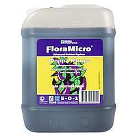Удобрение GHE Flora Micro для жесткой воды