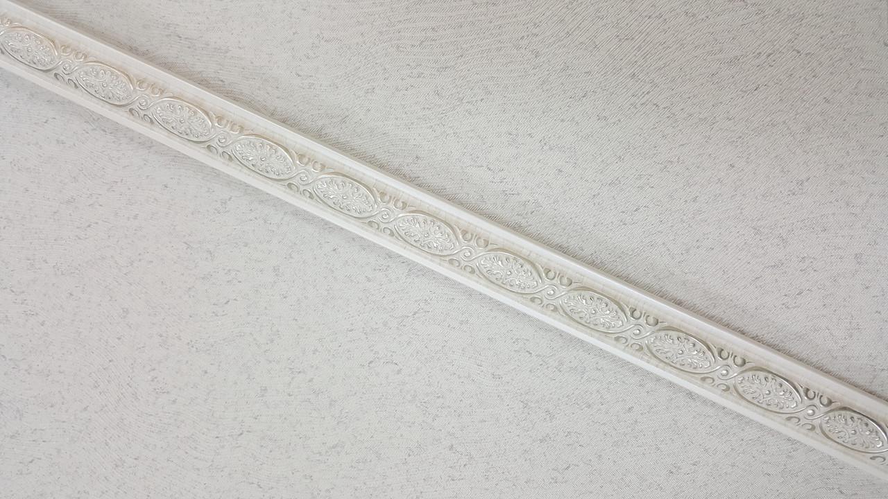 Полиуретановые молдинги Point W-01 Natural Cream
