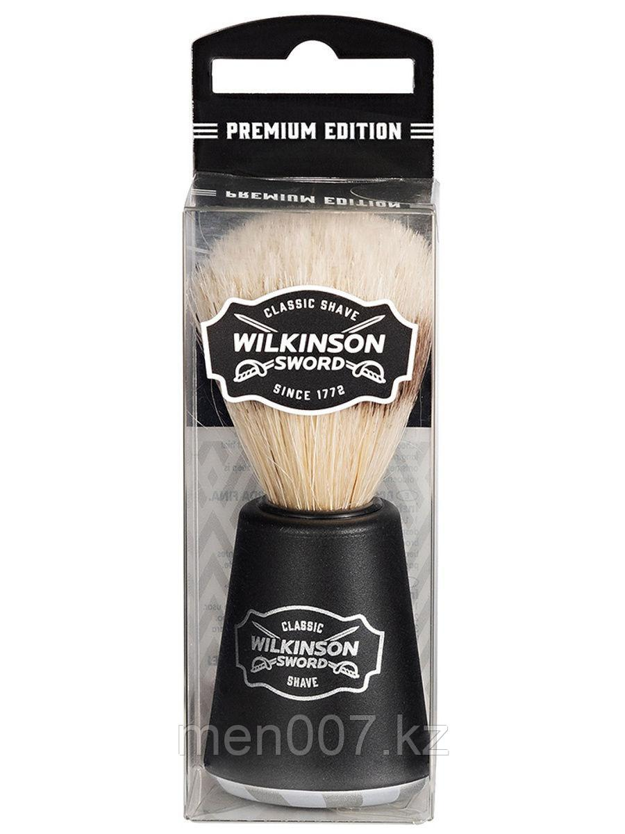 Премиум помазок Wilkinson Sword Premium Edition