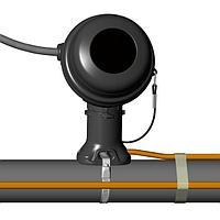 Коробка ввода питания TERMINATOR ZP-XP 6mm2 2M25 (Std.)