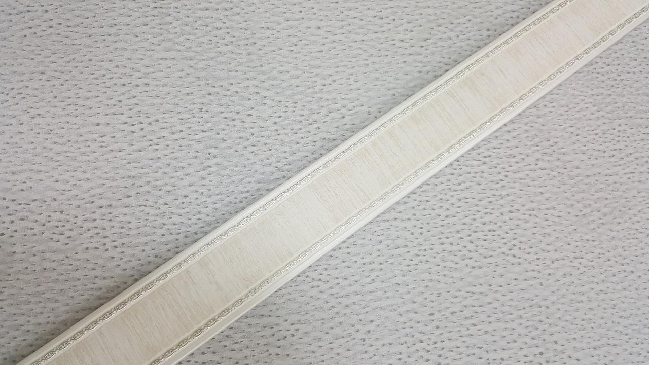 Полиуретановые молдинги Plate W-45 Cream 45*9