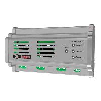 Устройство плавного пуска саморегулирующихся кабелей TERM-START 3P