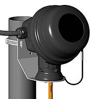 Соединительная коробка TERMINATOR ZP-R-WP 6mm2 2M25 (Std.)