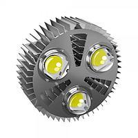 Высокотемпературный светильник ПромЛед Профи v3.0-200 Экстра +60°С (3000К)