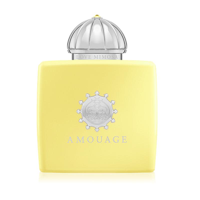 Парфюм 2019 Amouage Love Mimosa 100ml (Оригинал)