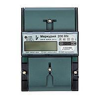 Счетчик электричества Меркурий 206 PRSN