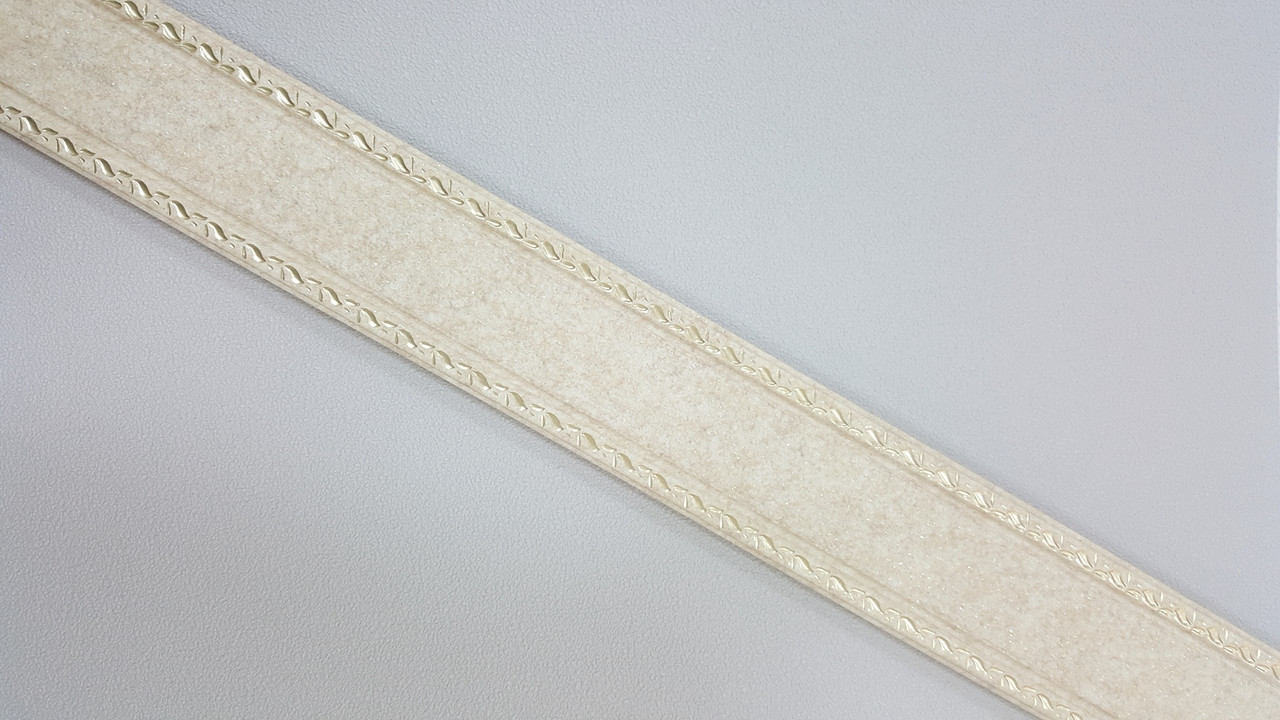 Полиуретановые молдинги Plate N-45 Sandy Stone 45*9