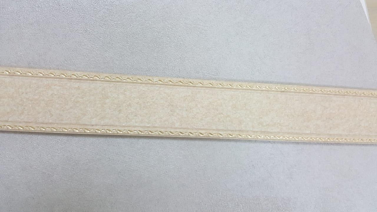 Полиуретановые молдинги Plate N-60 Rose Stone 60*9