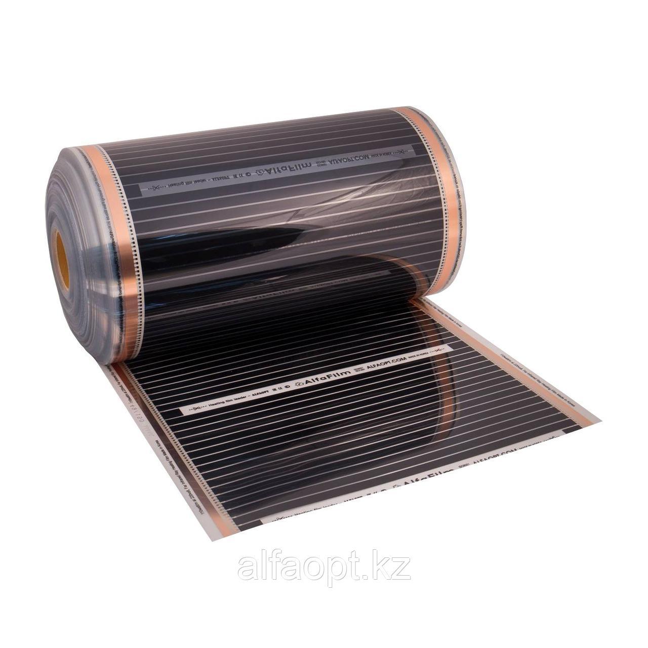 Инфракрасный теплый пол AlfaFilm FT-308 (ширина 0,8м)