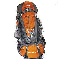 Рюкзак походный, рюкзак туристический 85 литров, рюкзак The North Face