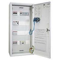 Шкаф электрический низковольтный ШУ-ТС-3-16-2000 (с обогревом)