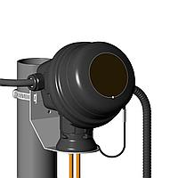 Термостат TERMINATOR ZT-C-200-R-WP