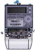 Счетчик электричества Меркурий 203.2Т GBO