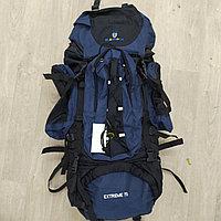 Рюкзак походный 70 литров качественный, рюкзак туристический, прочный.