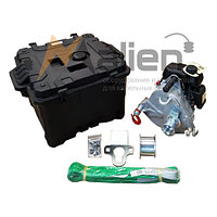 Portable Winch PCW-5000 Лебедка бензиновая портативная до 1000 кг (комплектация MINI)
