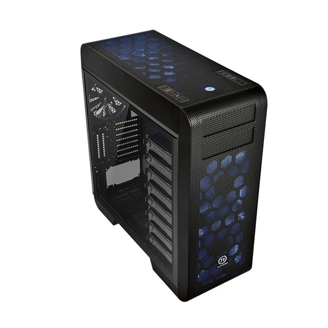 Компьютерный корпус Thermaltake Core V71 CA-1B6-00F1WN-04 (Без Б/П)
