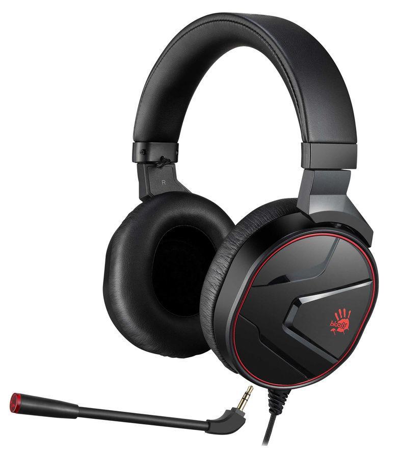 Наушники+микрофон игровые Bloody G600i