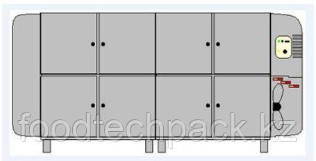 Дополнительный модуль для сушилки B.MASTER BM40 (40 подносов)