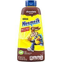 НЕСКВИК Шоколадный сироп