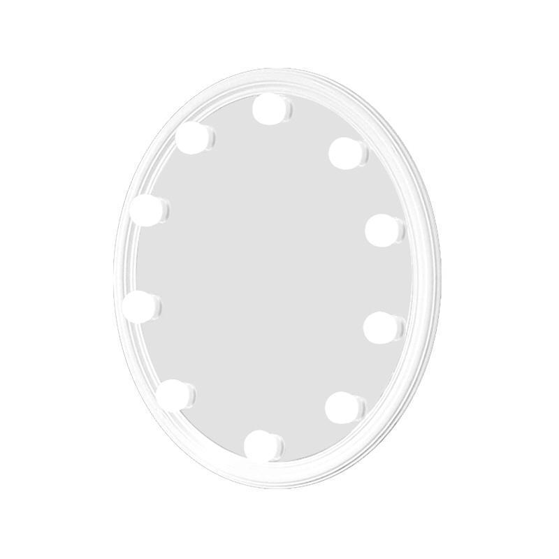Зеркальная лампа - фото 4