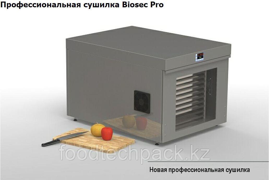 Профессиональная сушилка B.MASTER BM40 400 V - 3 фазы