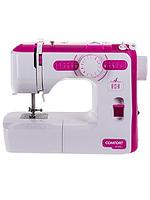Швейная машинка COMFORT 735 16операций, петля-полуавтомат