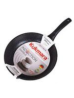 Сковорода Marblе induction смти240а 24см тем.мра