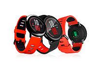 Смарт часы Xiaomi Amazfit PACE красный