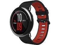 Смарт часы Xiaomi Amazfit PACE черный